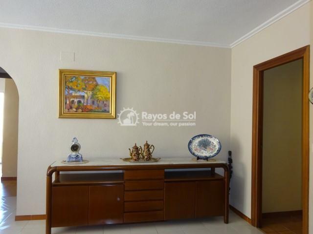 Apartment  in Calpe, Costa Blanca North (2703) - 21