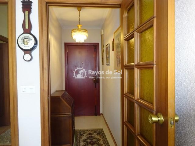 Apartment  in Calpe, Costa Blanca North (2703) - 22
