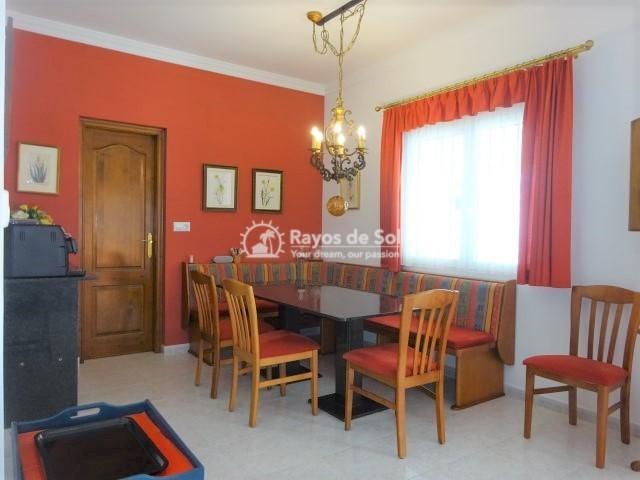 Villa  in Calpe, Costa Blanca North (2678) - 5
