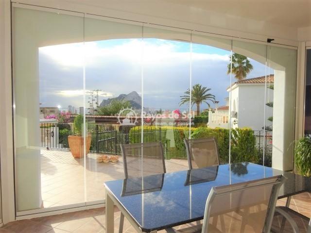 Villa  in Calpe, Costa Blanca North (2678) - 3