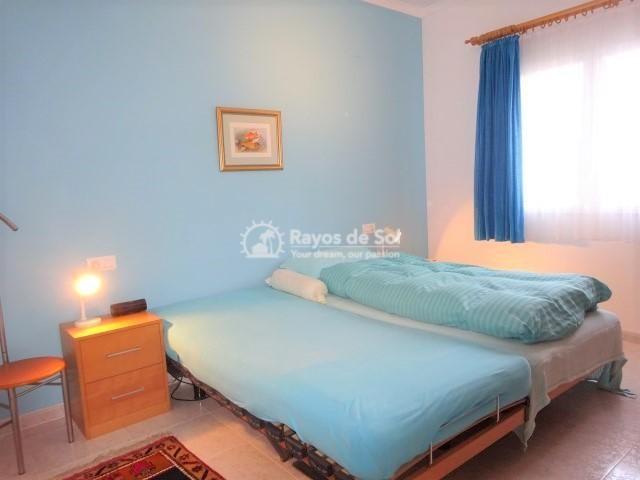 Villa  in Calpe, Costa Blanca North (2678) - 10