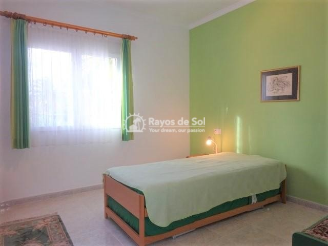 Villa  in Calpe, Costa Blanca North (2678) - 9