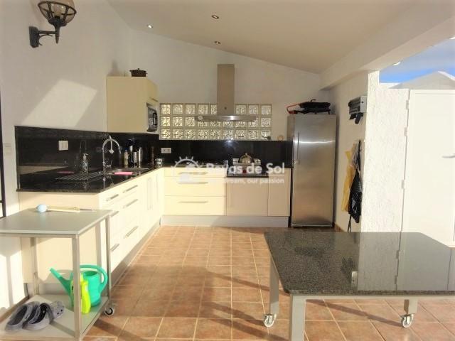 Villa  in Calpe, Costa Blanca North (2678) - 17