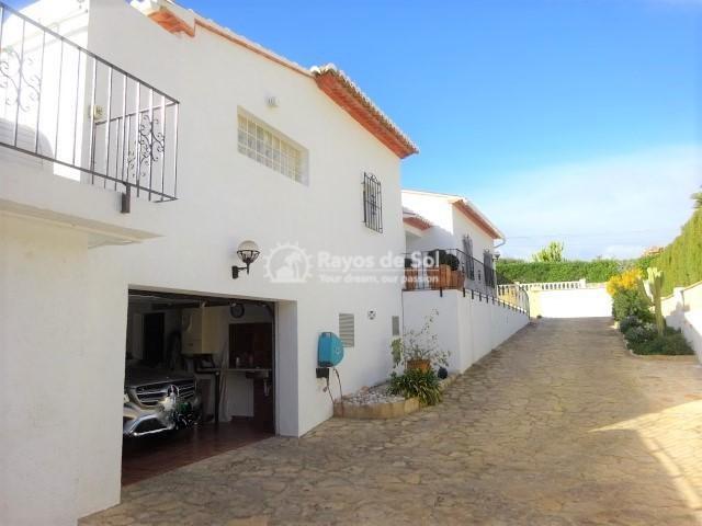 Villa  in Calpe, Costa Blanca North (2678) - 18