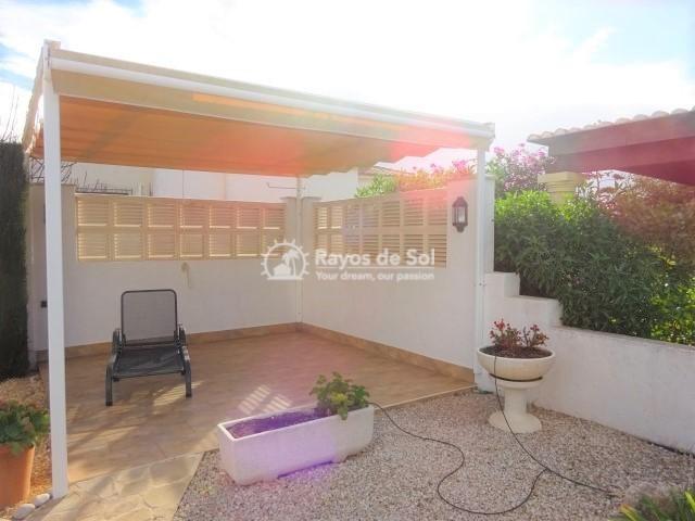Villa  in Calpe, Costa Blanca North (2678) - 20