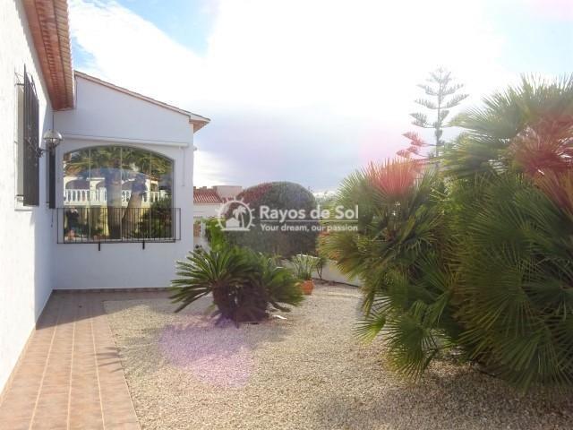 Villa  in Calpe, Costa Blanca North (2678) - 21