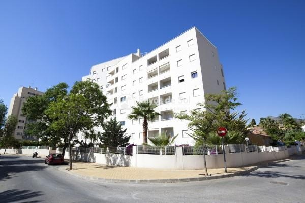 Apartment  in Calpe, Costa Blanca North (2677) - 1