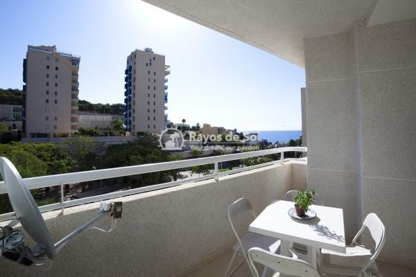 Apartment  in Calpe, Costa Blanca North (2677) - 3