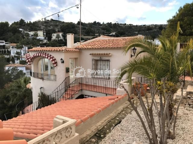 Villa  in Benissa, Costa Blanca (2028) - 2