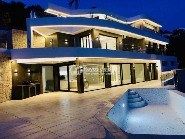Villa  in Benissa, Costa Blanca (2359) - 4