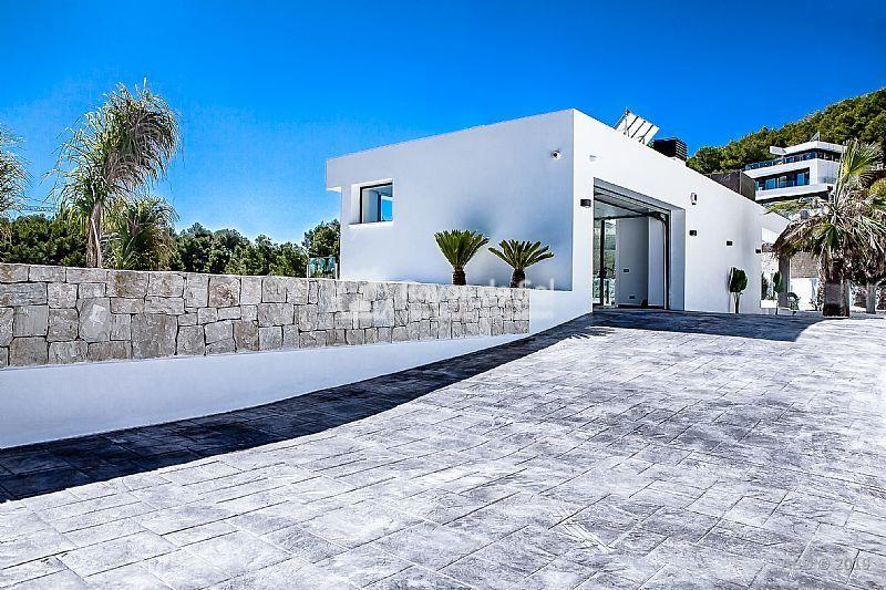 Villa  in Benissa, Costa Blanca (2359) - 2