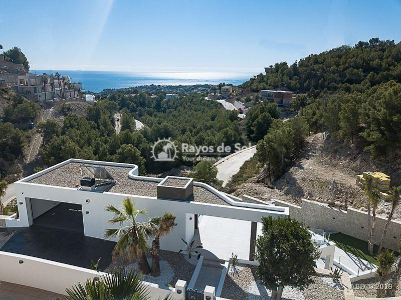 Villa  in Benissa, Costa Blanca (2359) - 3