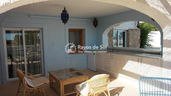 Villa  in Calpe, Costa Blanca North (2643) - 5