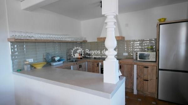 Villa  in Calpe, Costa Blanca North (2643) - 4