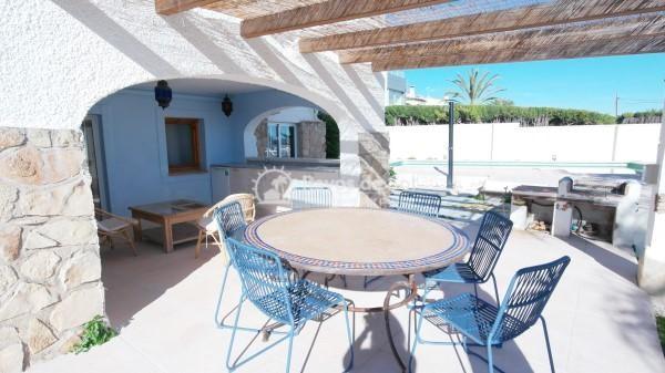 Villa  in Calpe, Costa Blanca North (2643) - 3
