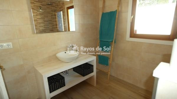 Villa  in Calpe, Costa Blanca North (2643) - 12
