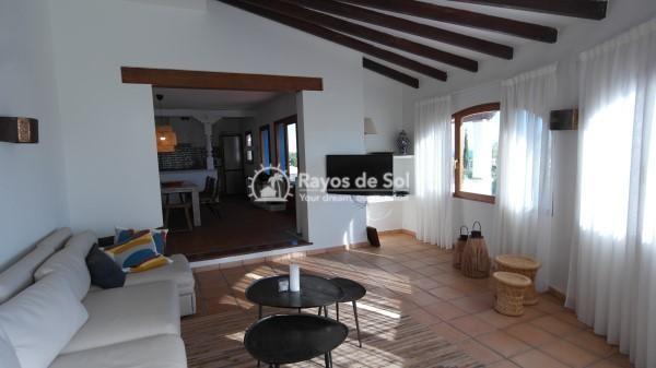 Villa  in Calpe, Costa Blanca North (2643) - 10