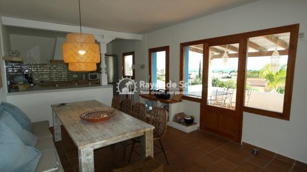 Villa  in Calpe, Costa Blanca North (2643) - 9