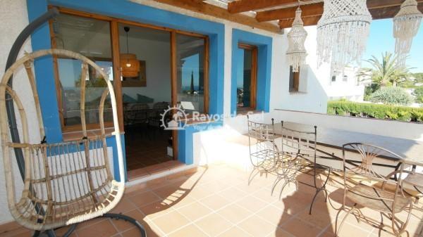 Villa  in Calpe, Costa Blanca North (2643) - 8