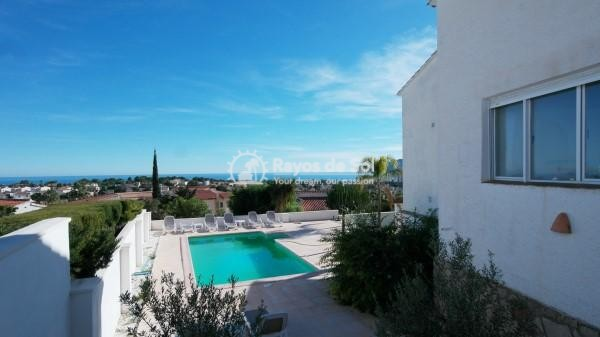 Villa  in Calpe, Costa Blanca North (2643) - 16