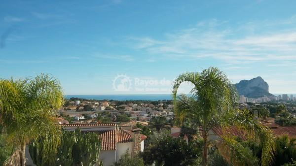 Villa  in Calpe, Costa Blanca North (2643) - 15