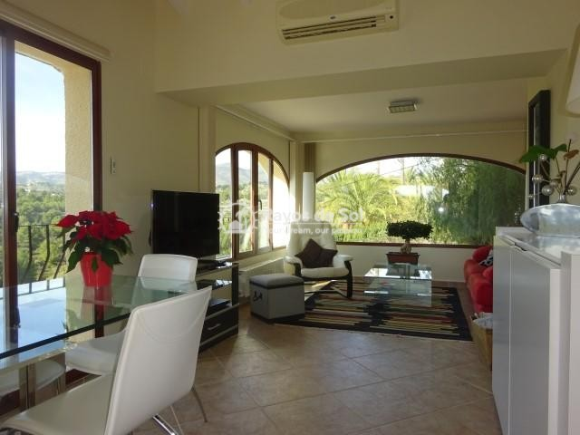 Villa  in Calpe, Costa Blanca North (2637) - 11