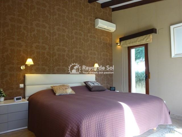 Villa  in Calpe, Costa Blanca North (2637) - 13