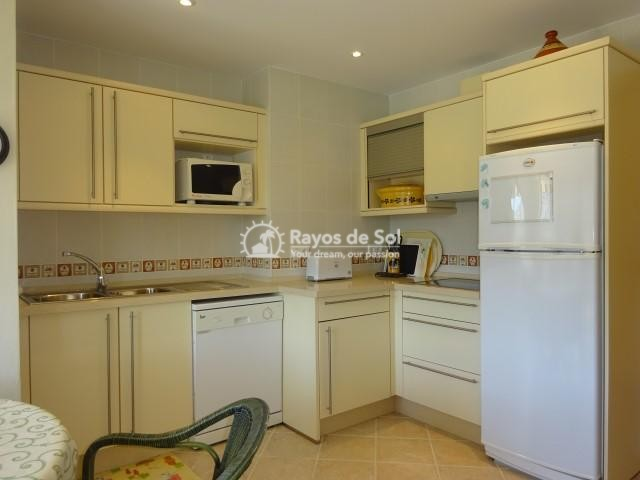 Villa  in Calpe, Costa Blanca North (2637) - 5