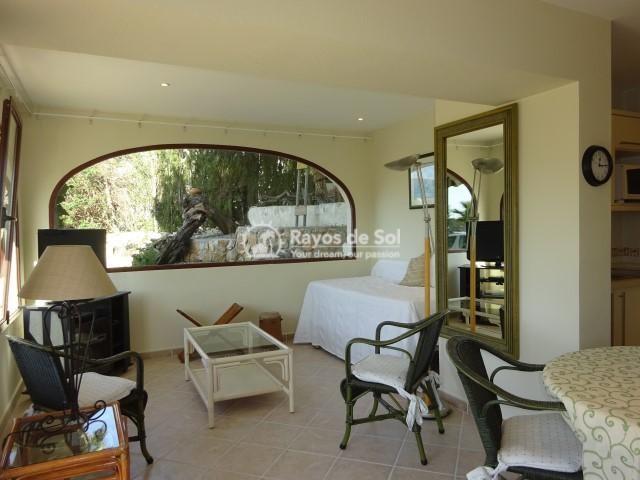 Villa  in Calpe, Costa Blanca North (2637) - 6