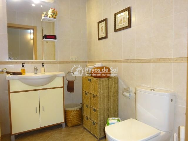 Villa  in Calpe, Costa Blanca North (2637) - 15
