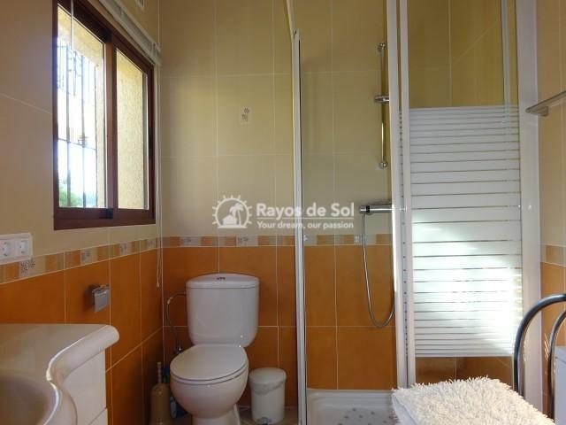Villa  in Calpe, Costa Blanca North (2637) - 8