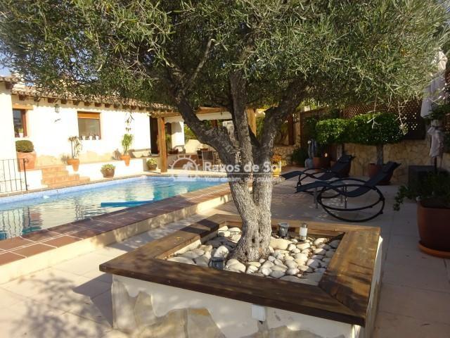 Villa  in Calpe, Costa Blanca North (2637) - 19