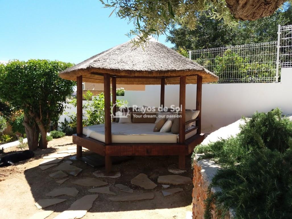 Villa  in Benissa, Costa Blanca (2653) - 4