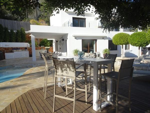 Villa  in Benissa, Costa Blanca (2653) - 2