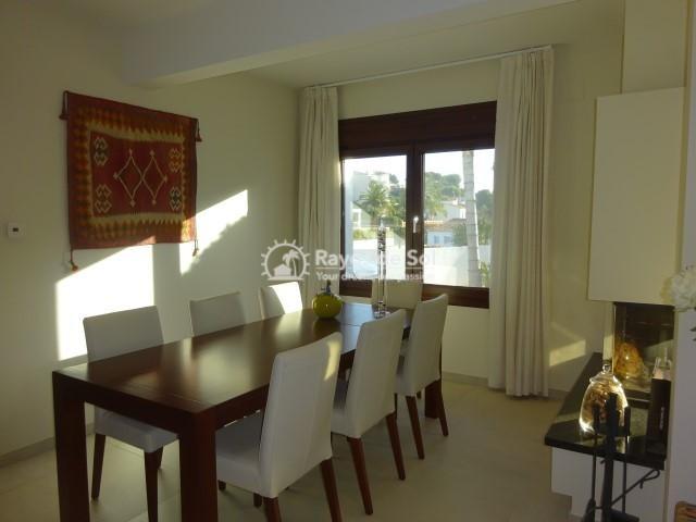 Villa  in Benissa, Costa Blanca (2653) - 5