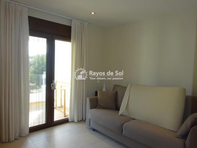 Villa  in Benissa, Costa Blanca (2653) - 13