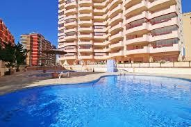 Apartment  in Calpe, Costa Blanca North (2648) - 8