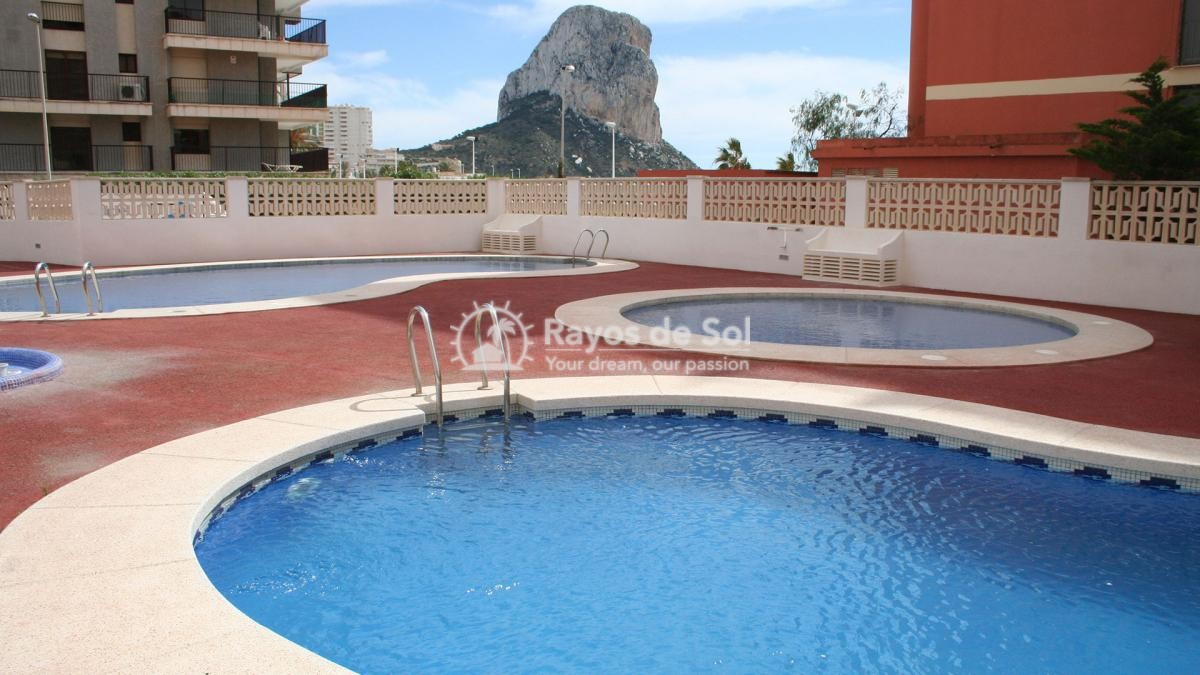 Apartment  in Calpe, Costa Blanca North (2648) - 3