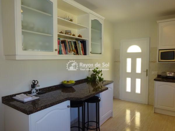 Villa  in Calpe, Costa Blanca North (2613) - 10
