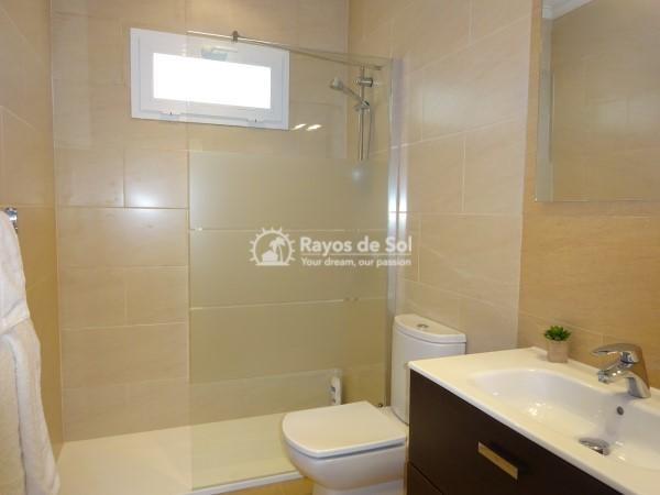 Villa  in Calpe, Costa Blanca North (2613) - 12