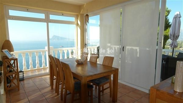 Villa  in Altea, Costa Blanca (2622) - 3