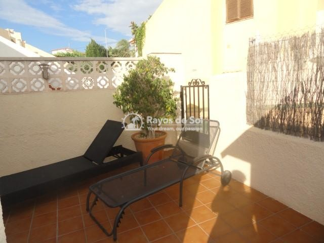 Apartment  in Calpe, Costa Blanca North (2589) - 8