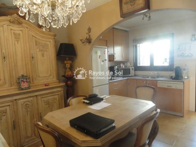 Apartment  in Calpe, Costa Blanca North (2589) - 4
