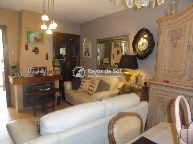 Apartment  in Calpe, Costa Blanca North (2589) - 3