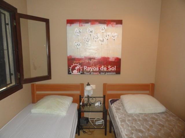 Apartment  in Calpe, Costa Blanca North (2589) - 5