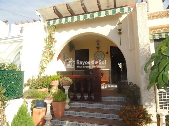 Apartment  in Calpe, Costa Blanca North (2589) - 2