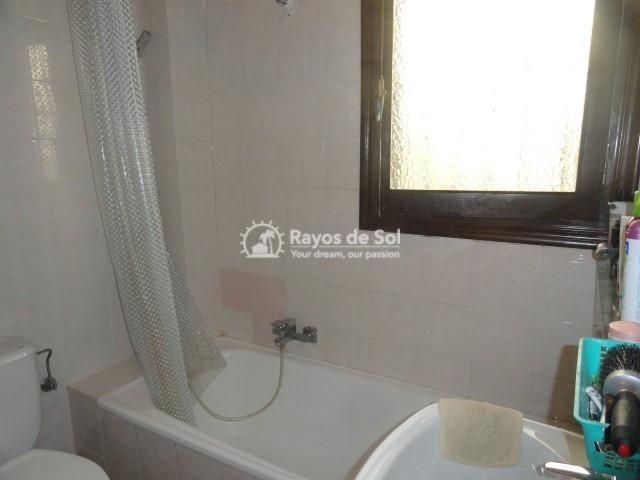 Apartment  in Calpe, Costa Blanca North (2589) - 6
