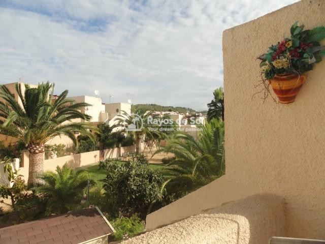 Apartment  in Calpe, Costa Blanca North (2589) - 13