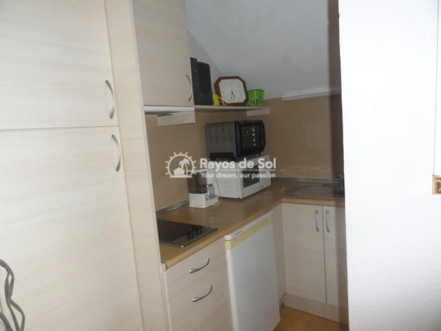 Apartment  in Calpe, Costa Blanca North (2589) - 11