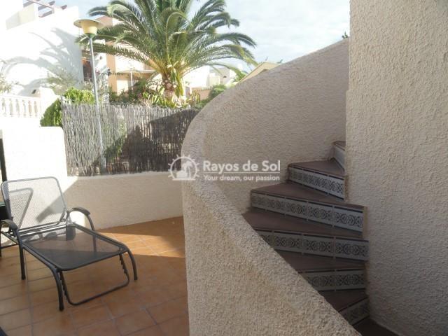 Apartment  in Calpe, Costa Blanca North (2589) - 9